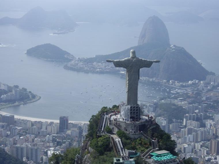 Brazil Visa for Indians