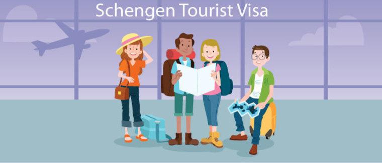 schengen-tourist-visa-rules