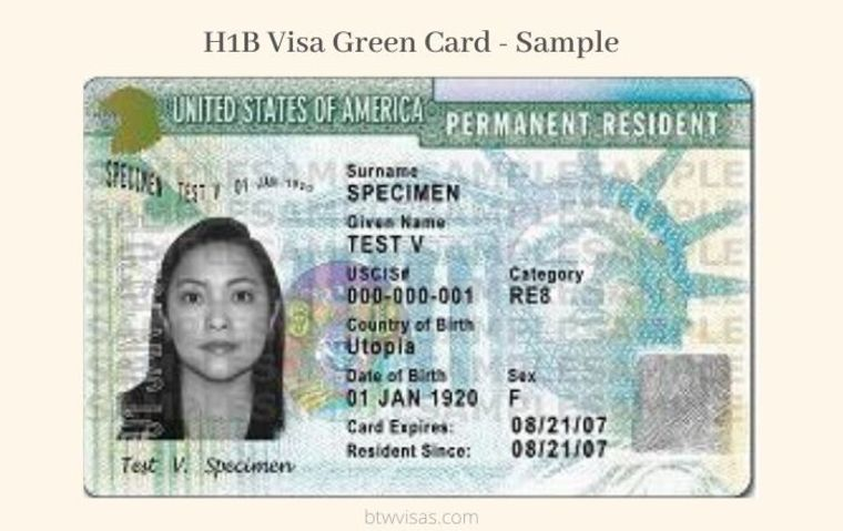 green-card-for-us-h1b-visa-for-indians