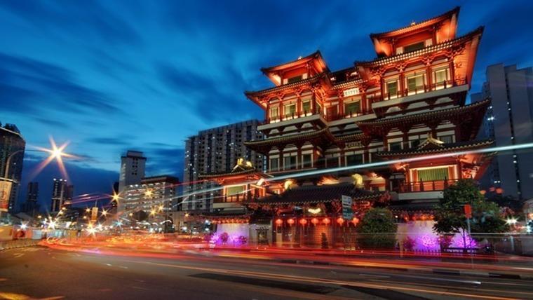 Singapore visit visa for Indians