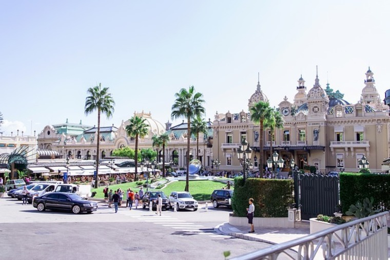 Monaco tourist visa for Indian