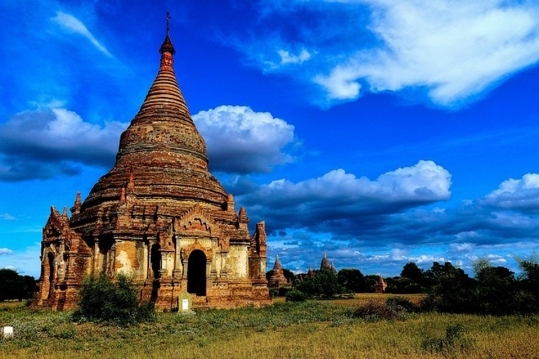 Business visa to Myanmar