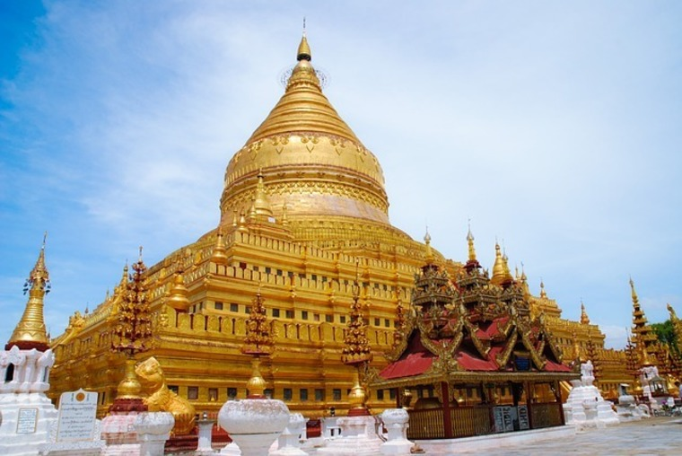 visa for Myanmar from India
