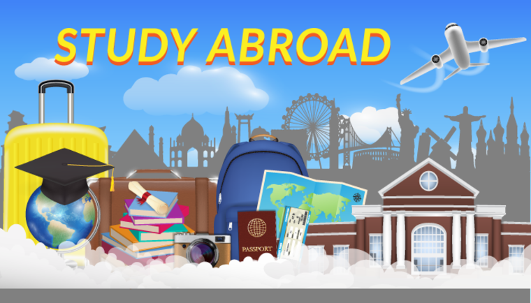 Study Abroad Consultant | Overseas Consultancy