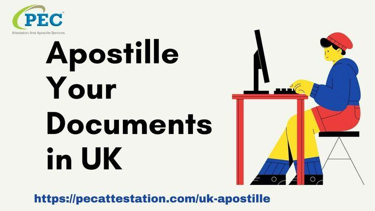Large postille in uk