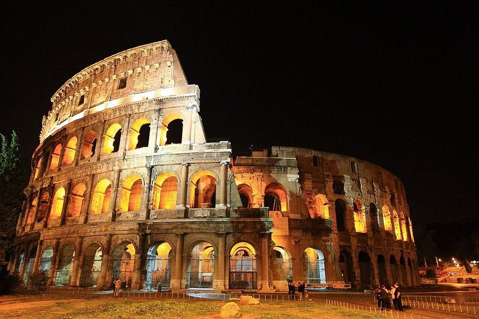 Things to know about italy