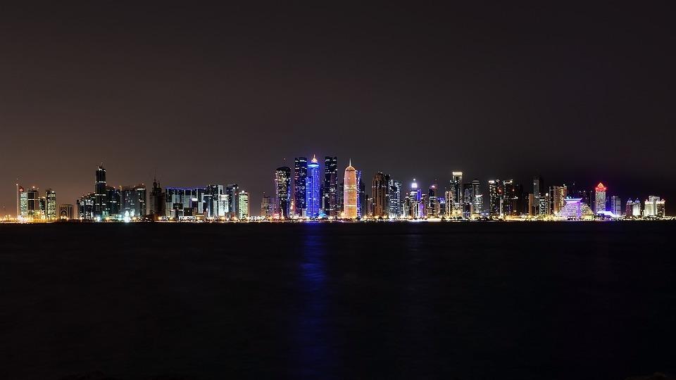 Qatar visa process