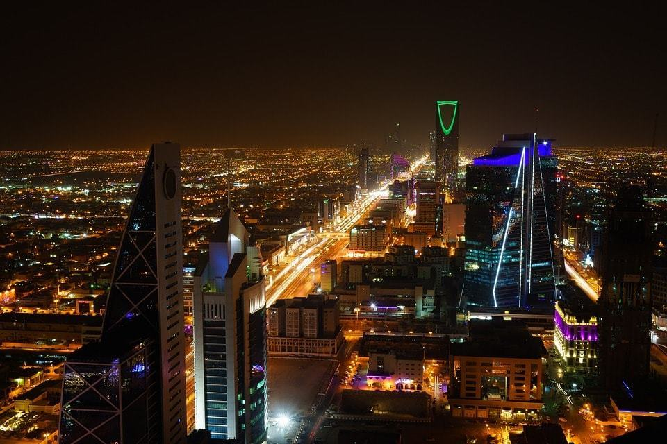 Saudi arabia business visa