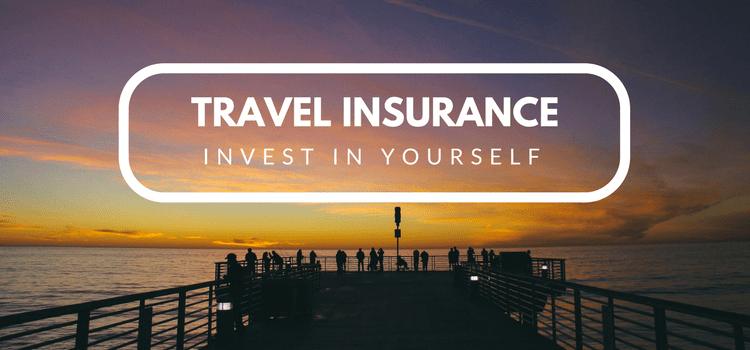 Travel insurance for international destnation