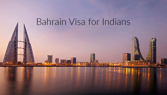 How to get bahrain tourist visa