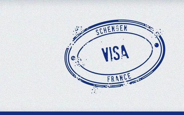 France transit visa