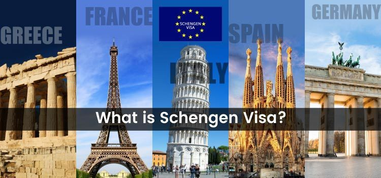 What is schengen visa 1