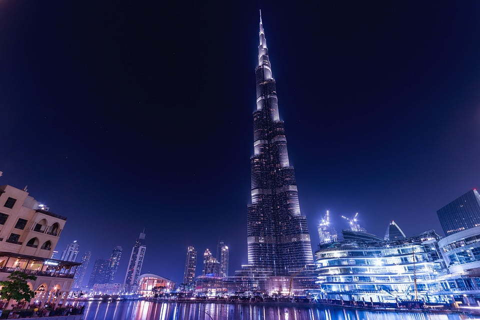 Burj khalifa min