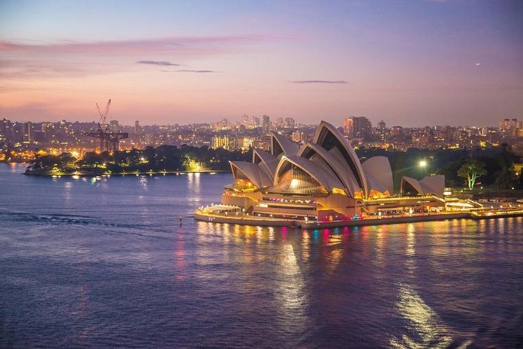 australia-tourist-visa