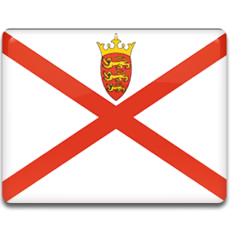 Jersey flag 256