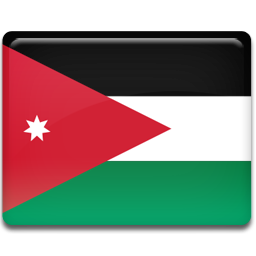 Jordan flag 256