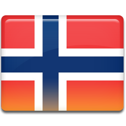 Norway flag 256