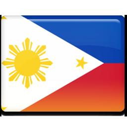 Philippines flag 256
