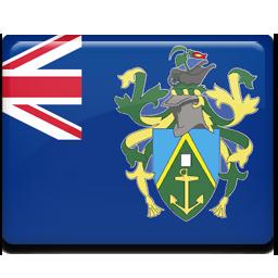Pitcairn 256