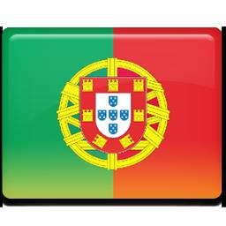 Portugal flag 256