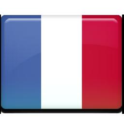 Saint barthelemy flag 256