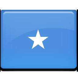 Somalia flag 256