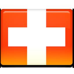 Switzerland flag 256