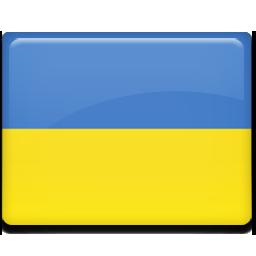 Ukraine flag 256