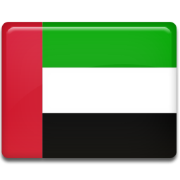 United arab emirates 256