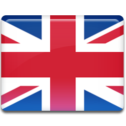 United kingdom flag 256