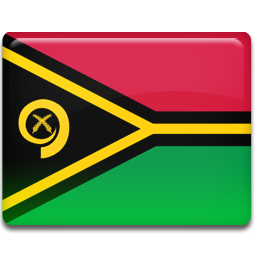 Vanuatu flag 256