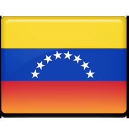 Venezuela flag 256