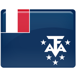 French southern territories256