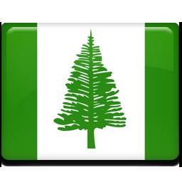 Norfolk island 256