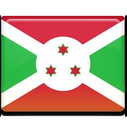 Burundi flag 256