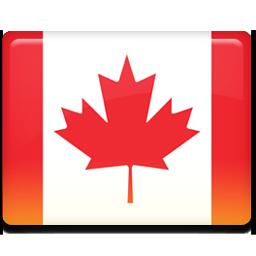 Canada flag 256