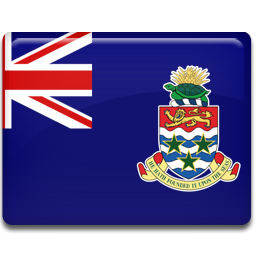 Cayman islands 256
