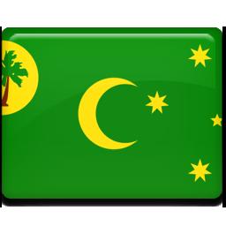 Cocos islands 256