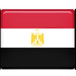 Egypt flag 256