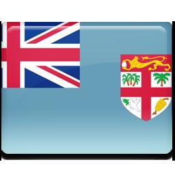 Fiji flag 256
