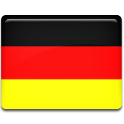 Germany flag 256