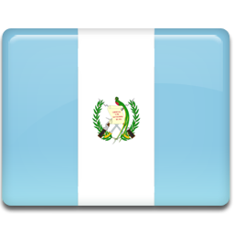 Guatemala flag 256