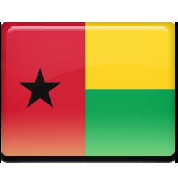 Guinea bissau flag 256