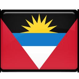 Antigua and barbuda 256
