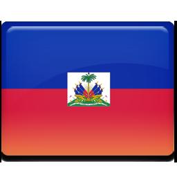 Haiti flag 256
